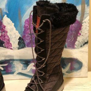 SALOMON Hime High Boots